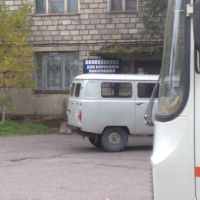 Для взрослого населения ), Поронайск