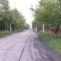 г. Поронайск Ленина, Поронайск