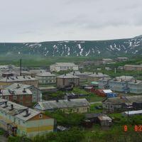 кусочек Сев-Кура, Северо-Курильск
