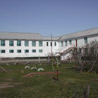 School №1, Северо-Курильск