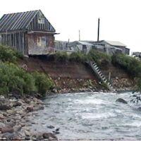 Tetering House, Северо-Курильск