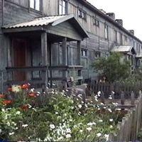 Apartments, Северо-Курильск