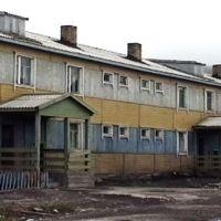 More Apartments, Северо-Курильск