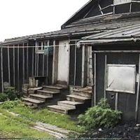 Tar Paper Home, Северо-Курильск