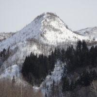 Горы, Смирных