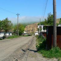 Заводской переулок, Томари