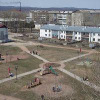 Сахалинская область, Тымовское, Тымовское
