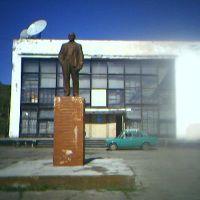 Ленин и ДК, Углегорск