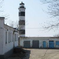►Холмск. Холмский маяк, Холмск