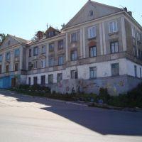 Старый дом, Холмск