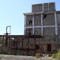 ЦБЗ (Formel Paper Mill), Холмск