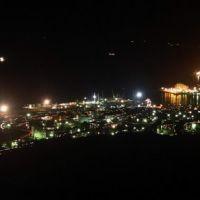 Ночной Холмск, Холмск