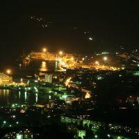 Морские порты Холмска Seaports of Kholmsk, Холмск