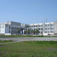 Школа №2, Шахтерск