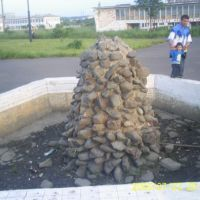 Фонтан, Шахтерск