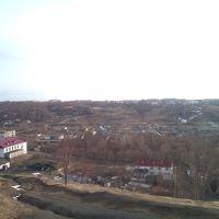 о. Сахалин, Шахтерск., Шахтерск