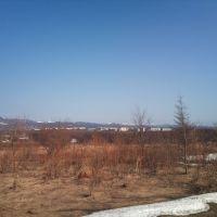 о. Сахалин, Углегорск., Шахтерск