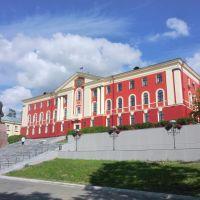 Горадминистрация Новоуральска, Новоуральск
