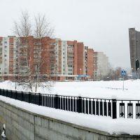 Новоуральск, Новоуральск