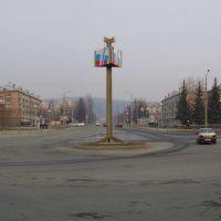 ул. Комсомольская, Новоуральск