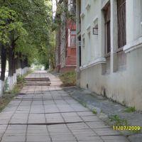 Ленина, Новоуральск