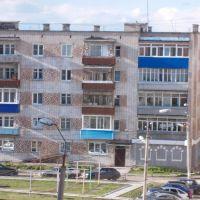 Дом Ул. Фрунзе, Алапаевск
