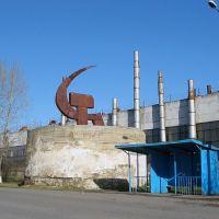 Алапаевск. 2005 г, Алапаевск
