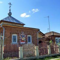 Алтынай. Церковь в честь Рождества Христова., Алтынай