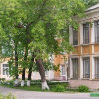 Артёмовский улица Комсомольская 18, Артемовский