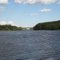 River Бобровка 3, Артемовский