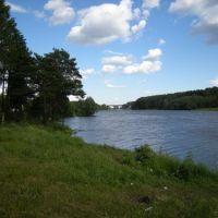 River Бобровка 5, Артемовский