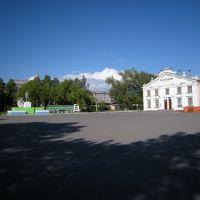 Square 1, Артемовский