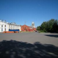 Square 2, Артемовский