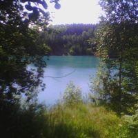 Река Бобровка, Артемовский