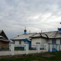 Артемовский. 2012 г, Артемовский