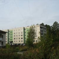 Речная ул., 2, Асбест