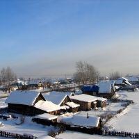Ачит, Кривозубова. 2013 г, Ачит