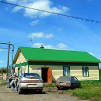 Байкалово. Магазин., Байкалово
