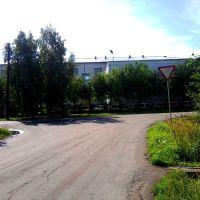 БСОШ, Байкалово