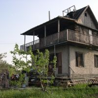 Садовый домик, Белоярский