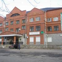 СКБанк и Сбербанк на Свердлова-Советской, Богданович