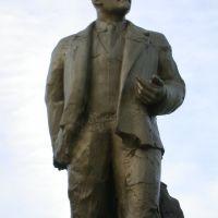 Ленин умер, Богданович