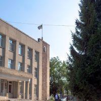 Богданович. Администрация., Богданович