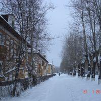 Ленина, Верхний Тагил