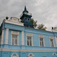 Verchni Tagil - Museum, Верхний Тагил