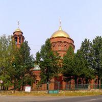 Храм Иоанна Богослова, Верхняя Салда