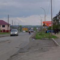 ул. молодежный поселок, Верхняя Салда