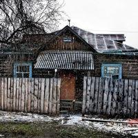 Домик в деревне_SomewhereInTheHeartOfRusssia, Верхняя Сысерть
