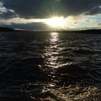 почти море..., Верхняя Сысерть