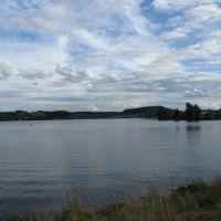 Верхнетуринский пруд, Верхняя Тура